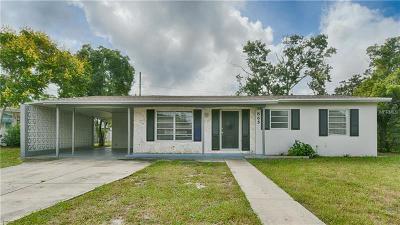 Deltona Single Family Home For Sale: 865 Merrimac Street
