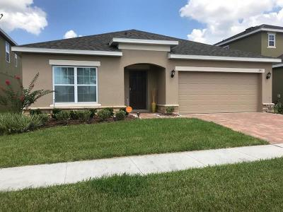 Single Family Home For Sale: 295 Williamson Drive