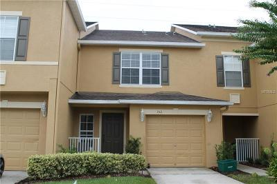Oviedo Townhouse For Sale: 3511 Caruso Place