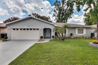 Orlando FL Single Family Home For Sale: $249,000