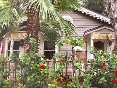 Treasure Island Multi Family Home For Sale: 125 86th Avenue