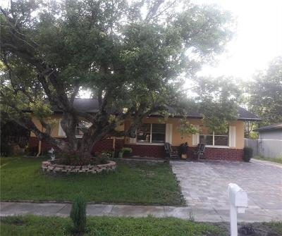 Winter Springs FL Single Family Home For Sale: $220,000