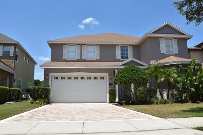 Kissimmee Single Family Home For Sale: 7439 Gathering Court