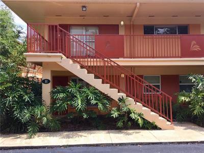 Orlando Condo For Sale: 1100 Delaney Avenue #B11