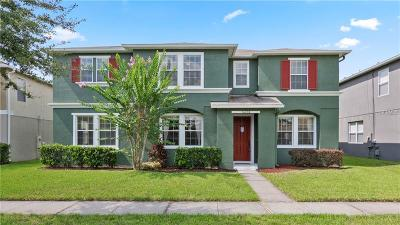 Orlando Single Family Home For Sale: 14236 Golden Rain Tree Boulevard