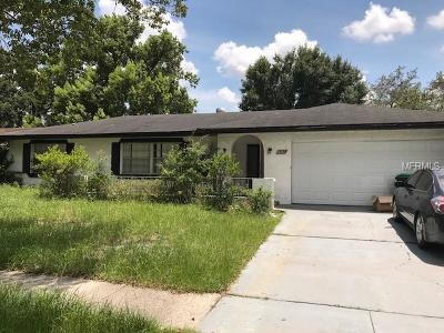 Orlando Single Family Home For Sale: 7008 Ironwood Drive