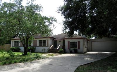 Sanford Single Family Home For Sale: 412 Editha Circle