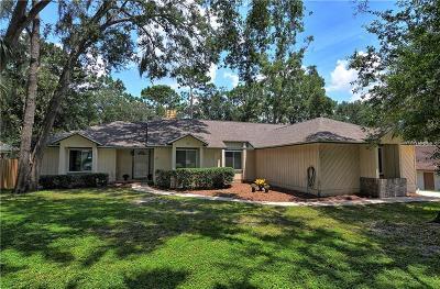Altamonte Springs Single Family Home For Sale: 924 Larson Drive