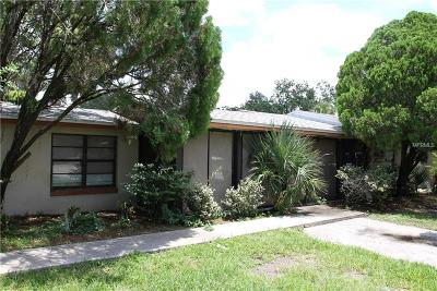 Orlando Multi Family Home For Sale: 1223 24th Street