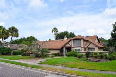 Apopka Single Family Home For Sale: 2251 Palm View Drive