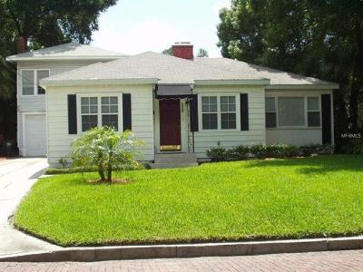 Orange County, Osceola County, Seminole County Multi Family Home For Sale: 11 N Mills Avenue