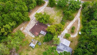 Apopka Residential Lots & Land For Sale: 5366 Mount Plymouth Road