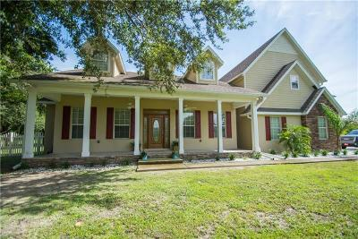 Kissimmee Single Family Home For Sale: 4444 Freedom Road