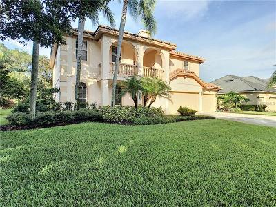 Orlando FL Single Family Home For Sale: $550,000