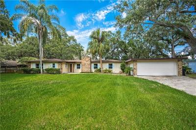 Orlando Single Family Home For Sale: 5544 Parkdale Drive