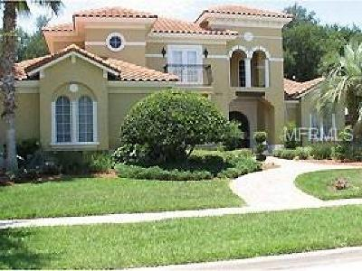 Orlando FL Single Family Home For Sale: $997,000