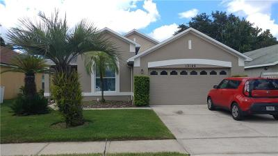 Orlando Single Family Home For Sale: 13109 Jupiter Hills Court