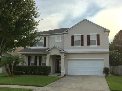 Orlando FL Single Family Home For Sale: $328,000