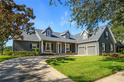 Windermere Single Family Home For Sale: 1907 Westover Reserve Boulevard