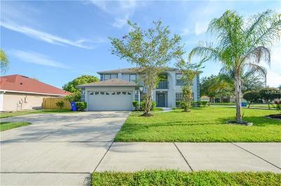 Winter Garden Single Family Home For Sale: 767 Citrus Cove Drive