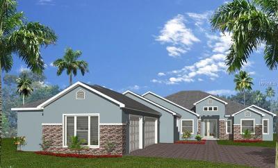 Winter Park Single Family Home For Sale: 3580 Wilde Avenue