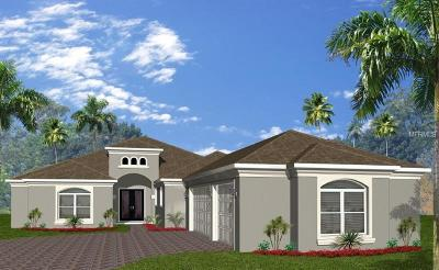 Winter Park Single Family Home For Sale: 3550 Wilde Avenue