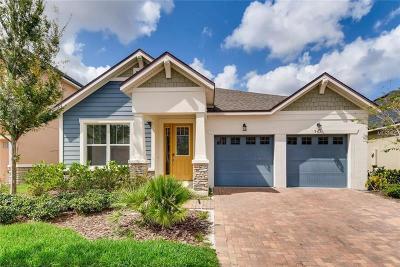 Orlando Single Family Home For Sale: 4963 Longmeadow Park Street