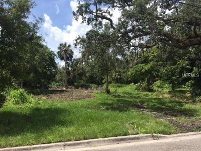 Sanford Residential Lots & Land For Sale: 2007 Historic Goldsboro Boulevard