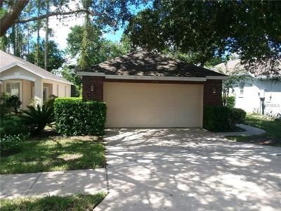Mount Dora Single Family Home For Sale: 1018 Saint Ives Court