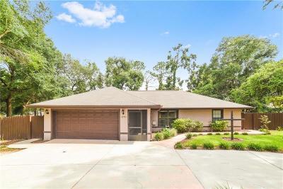 Orange City Single Family Home For Sale: 1250 15th Street