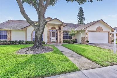 Lake Mary Single Family Home For Sale: 769 Silverwood Drive