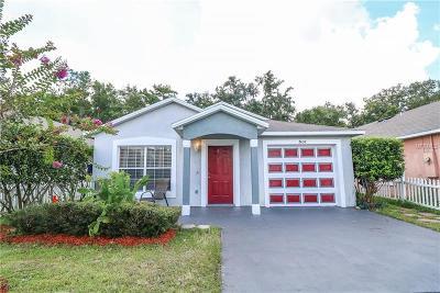 Orlando Single Family Home For Sale: 5038 Vista Lago Drive