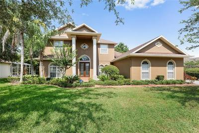 Orlando Single Family Home For Sale: 1624 Billingshurst Court