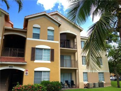 West Palm Beach Condo For Sale: 4021 San Marino Boulevard #207
