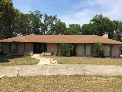 Orlando Single Family Home For Sale: 6001 Beau Lane