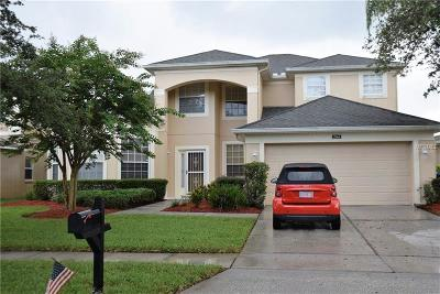 Orange County Single Family Home For Sale: 2561 Corbyton Court