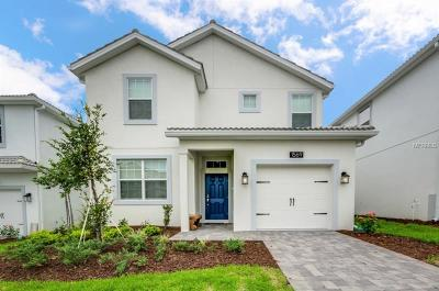 Davenport Single Family Home For Sale: 1569 Slice Way