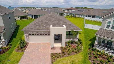 Kissimmee Single Family Home For Sale: 2940 Avian Loop