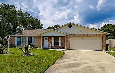 Volusia County Single Family Home For Sale: 432 Jeffers Street