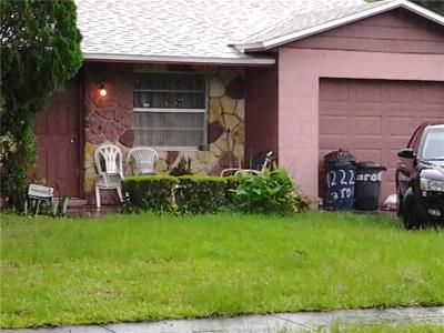Orlando Single Family Home For Sale: 4222 Carousel Road