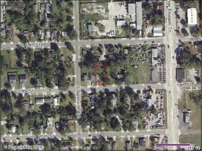 Orlando FL Residential Lots & Land For Sale: $39,900