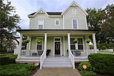 Orlando Single Family Home For Sale: 3602 Derran Lane