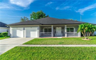 Winter Park Single Family Home For Sale: 4170 Bear Gully Road