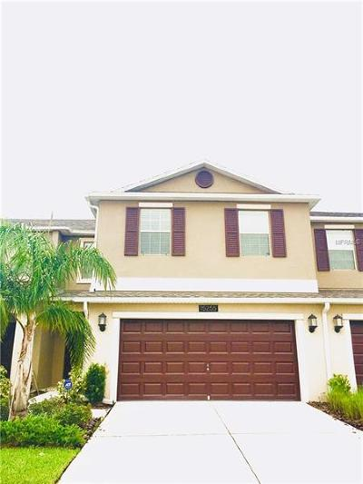 Orlando Townhouse For Sale: 15255 Great Bay Lane