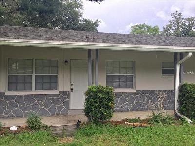 Seminole County Rental For Rent: 2203 S Park Avenue #A
