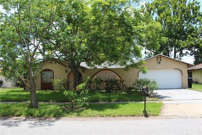 Orlando FL Single Family Home For Sale: $214,900