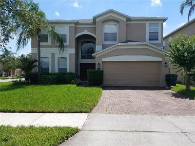 Winter Garden Single Family Home For Sale: 1001 Araminta Street