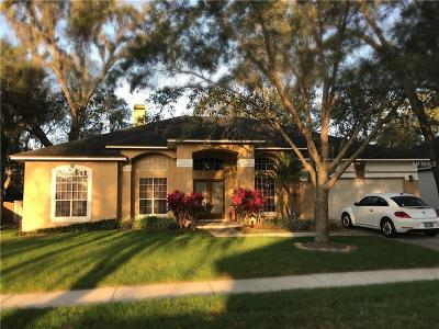 Oviedo Single Family Home For Sale: 200 Forest Trail