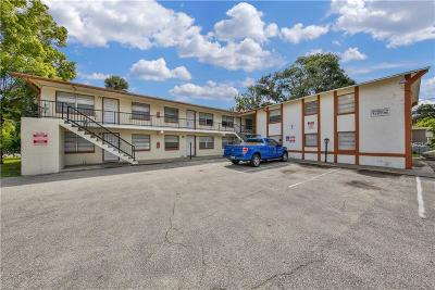 Holly Hill Multi Family Home For Sale: 325 8th Street