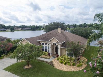 Debary Single Family Home For Sale: 504 Quail View Court